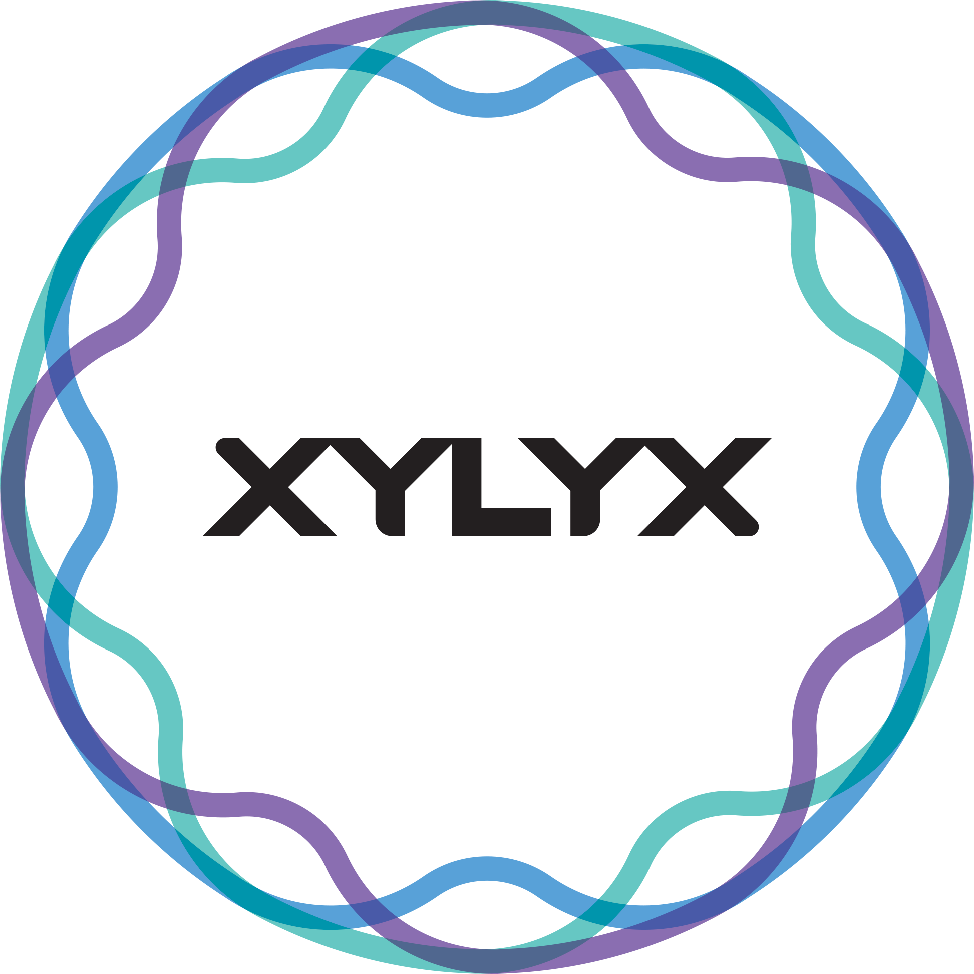 Xylyx Bio, Inc. Lab / Facility Logo