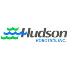 Hudson Robotics, Inc. Lab / Facility Logo