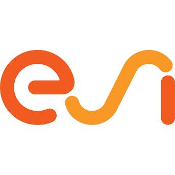 ESI North America, Inc. Lab / Facility Logo