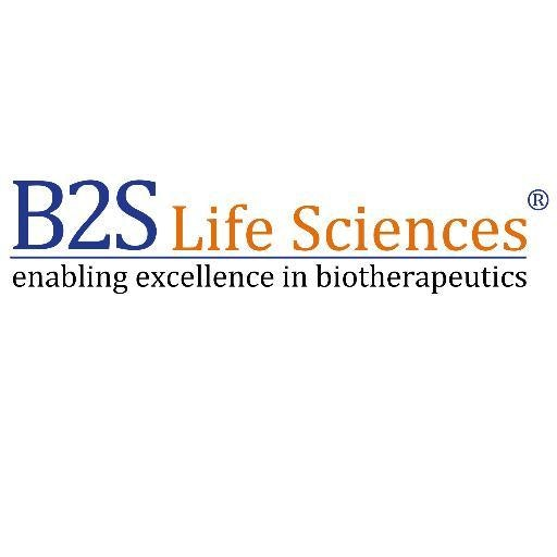 B2S Life Sciences Lab / Facility Logo