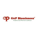 G&P Biosciences LLC Lab / Facility Logo