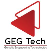 GEG Tech Lab / Facility Logo