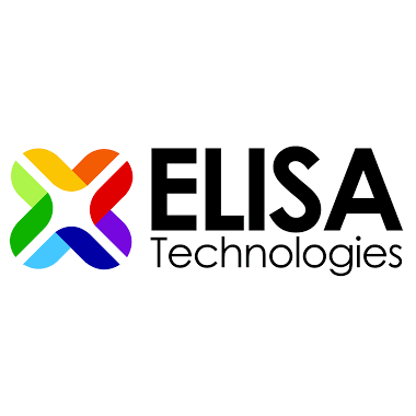 ELISA Technologies Inc Lab / Facility Logo