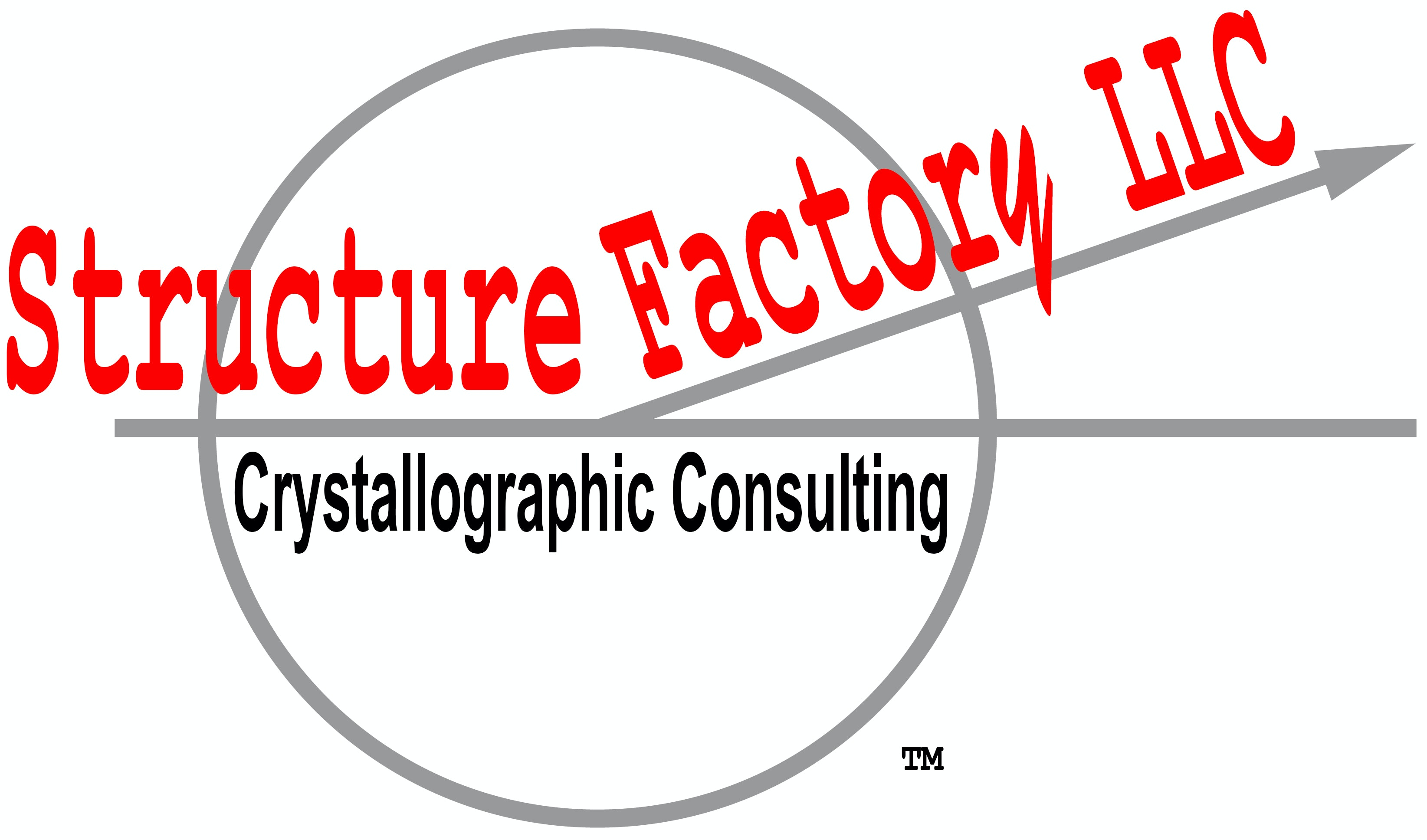 The Structure Factory, LLC Lab / Facility Logo