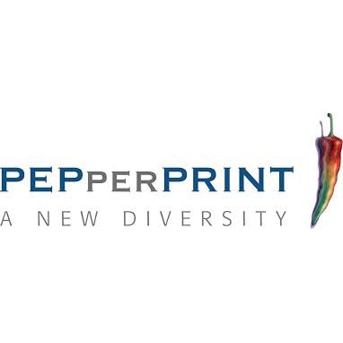 PEPperPRINT GmbH Lab / Facility Logo