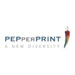 PEPperPRINT GmbH Lab / Facility Logo