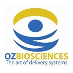 OZ Biosciences USA, INC. Lab / Facility Logo