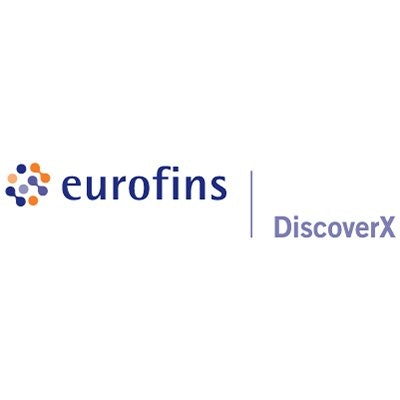 Eurofins DiscoverX Corporation Lab / Facility Logo