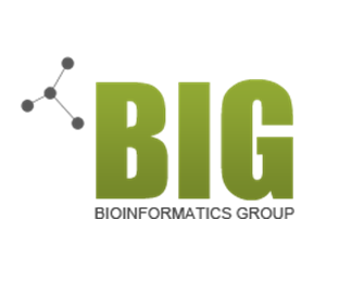 Bioinformatics Group, Institute of Molecular Biology NAS RA Lab / Facility Logo