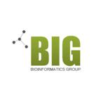 Bioinformatics Group, Institute of Molecular Biology NAS RA Lab / Facility Logo