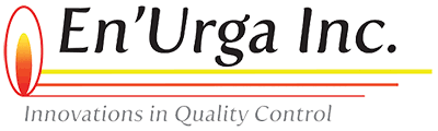 En'Urga, Inc. Lab / Facility Logo