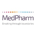 MedPharm Ltd Lab / Facility Logo