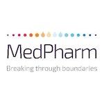MedPharm Ltd Lab / Facility Logo