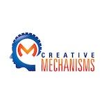 Creative Mechanisms, Inc. Lab / Facility Logo