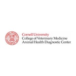 Cornell University Animal Health Diagnostic Center Lab / Facility Logo