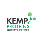 Kemp Proteins Lab / Facility Logo