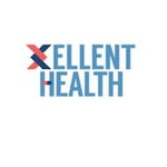 Xellent Health, Inc. Lab / Facility Logo