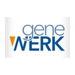 GeneWerk Lab / Facility Logo