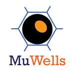 MuWells Inc Lab / Facility Logo