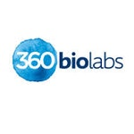 360biolabs Lab / Facility Logo