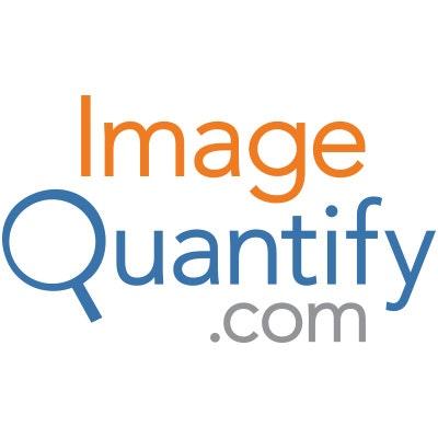 ImageQuantify.com Lab / Facility Logo