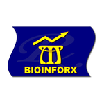 BioInfoRx Lab / Facility Logo