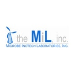 Microbe Inotech Laboratories Inc. Lab / Facility Logo