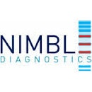 Nimble Diagnostics Lab / Facility Logo