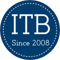 InTouch Bio Lab / Facility Logo