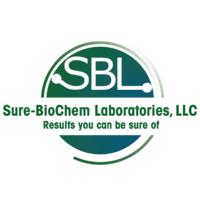 SURE-BIOCHEM LABORATORIES LLC Lab / Facility Logo