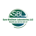 SURE-BIOCHEM LABORATORIES LLC Lab / Facility Logo