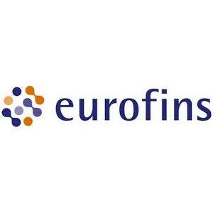 Eurofins Bioanalytical Services Lab / Facility Logo