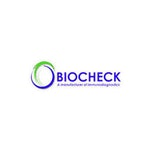 BioCheck, Inc. Lab / Facility Logo