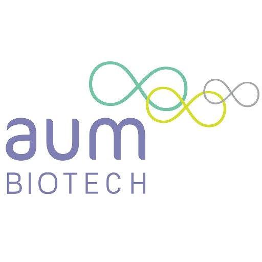 AUM BioTech, LLC Lab / Facility Logo