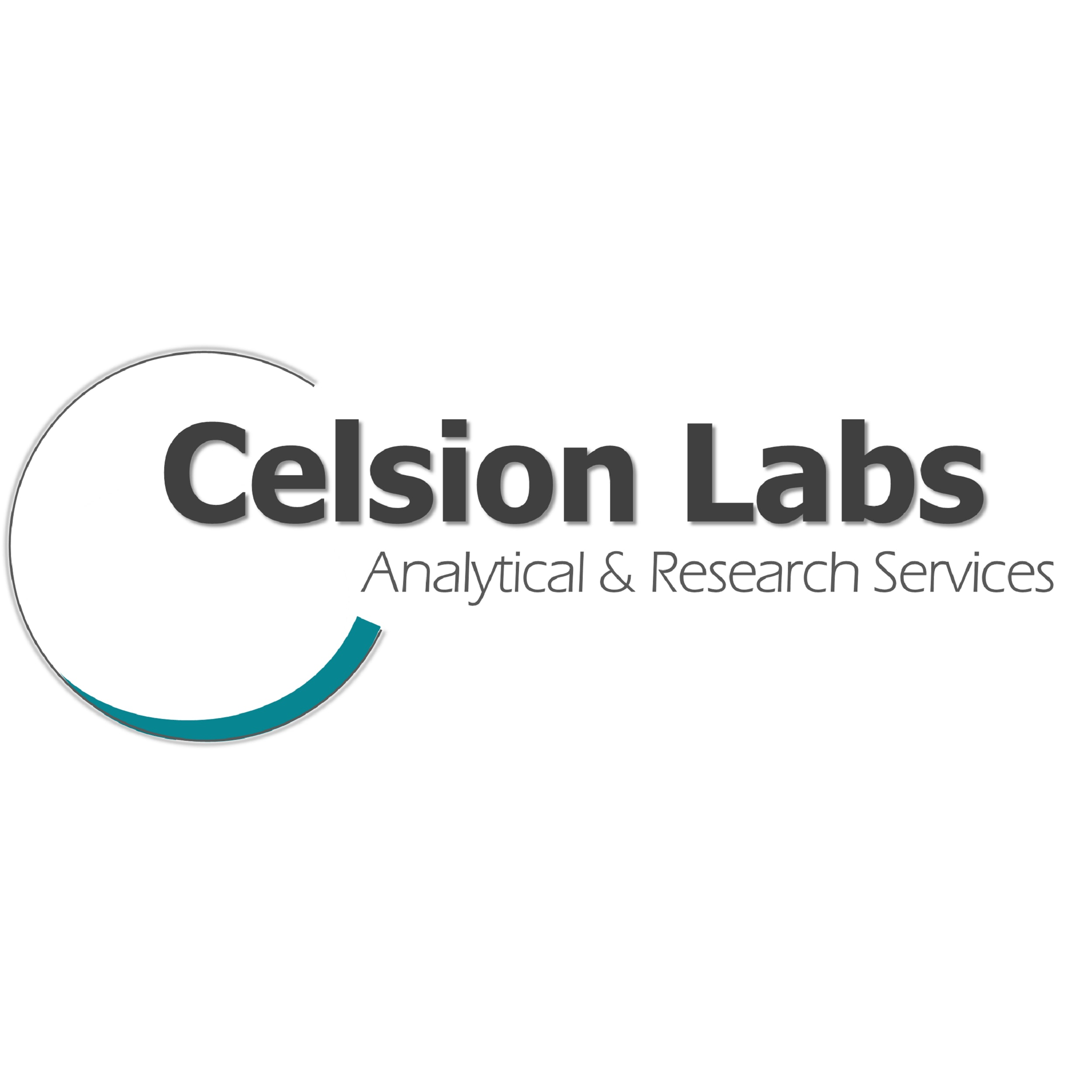 Celsion Labs Lab / Facility Logo