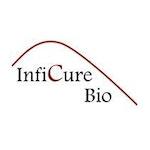 InfiCure Bio Lab / Facility Logo