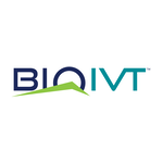 BioIVT, formerly BioreclamationIVT Lab / Facility Logo