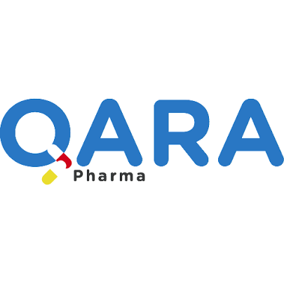 QARA Pharma LLC Lab / Facility Logo