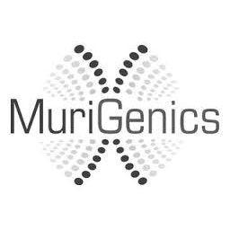 Murigenics Lab / Facility Logo