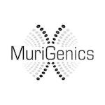 Murigenics Lab / Facility Logo