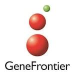GeneFrontier Lab / Facility Logo