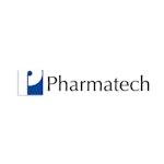 Pharmatech Incorporated Lab / Facility Logo