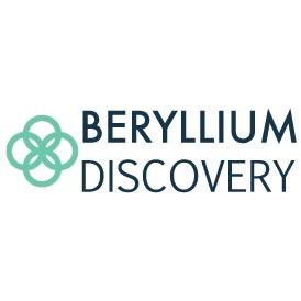 Beryllium Discovery Lab / Facility Logo