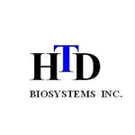 HTD Biosystems Inc. Lab / Facility Logo