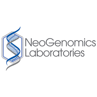 NeoGenomics Laboratories Lab / Facility Logo