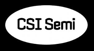 CSI Semiconductor Solutions Ltd Lab / Facility Logo