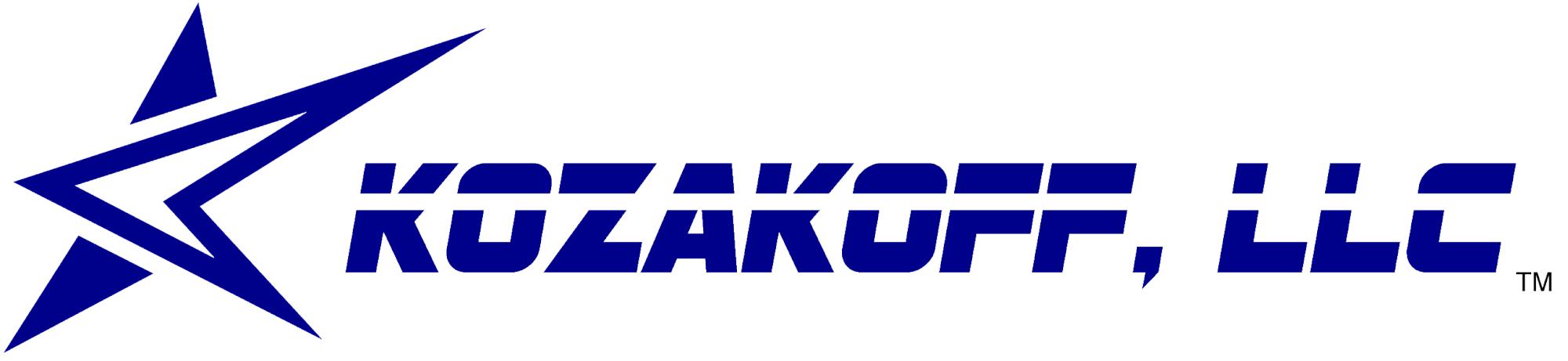 Kozakoff, LLC Lab / Facility Logo
