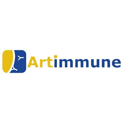 Artimmune SAS Lab / Facility Logo