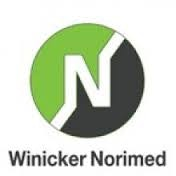 Winicker Norimed GmbH Lab / Facility Logo