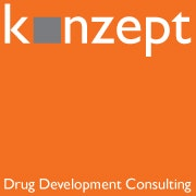 Konzept Drug Development Consulting Lab / Facility Logo